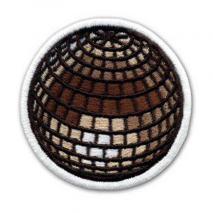 Kid Dynamo Mirror Ball