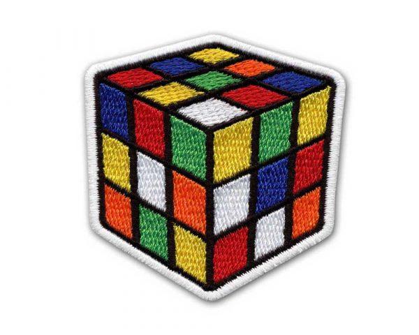 Kid Dynamo Rubik