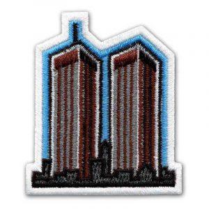 Kid Dynamo Twin Towers